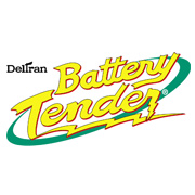 Battery Tender Battery Replacments