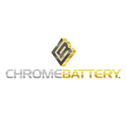 Chrome Battery Battery Replacments