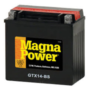Magna Power Battery Replacments