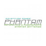 Phantom Battery Replacments