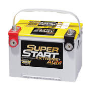 Super Start Extreme Battery Replacments