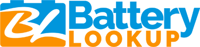 Battery Lookup Logo